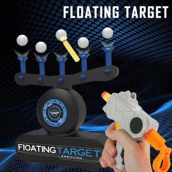 Воздушный тир для детей Floating Target 5