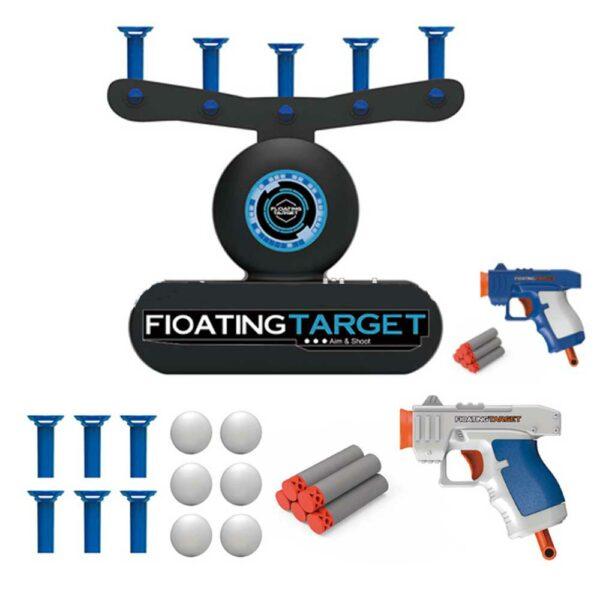 Воздушный тир для детей Floating Target 3