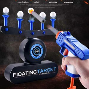 Воздушный тир для детей Floating Target 1