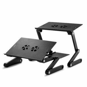 Стол-трансформер для ноутбука Laptope Table T8