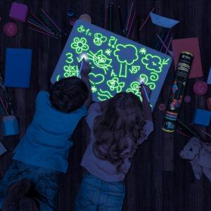 """Планшет для рисования светом """"Рисуй светом"""" 2"""