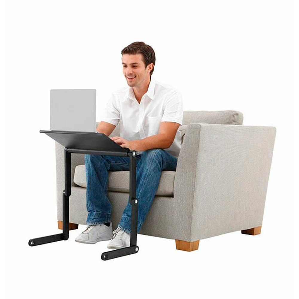 Стол-трансформер для ноутбука Laptope Table T8 12