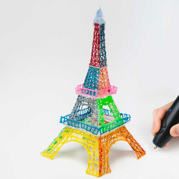 3Д Ручка для детей 3D PEN-2 — 1