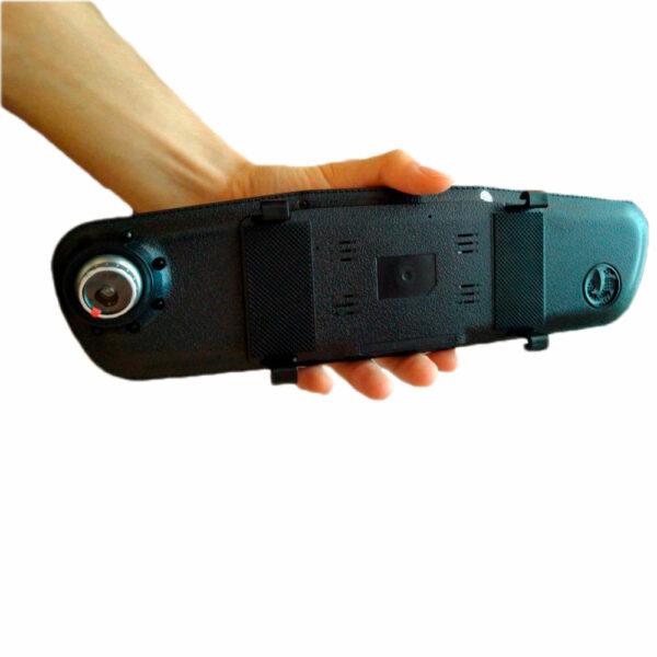 Зеркало-видеорегистратор Vehicle Blackbox DVR Premium 4